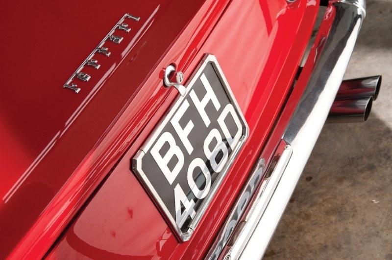 RM Monaco 2014 Highlights - 1966 Ferrari GTB-C 8