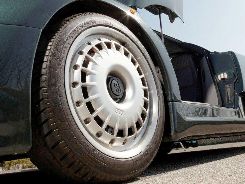RM Monaco 2014 Highlights - 1993 Bugatti EB110 GT Brings $384k of Rapid Hypercar Class 8