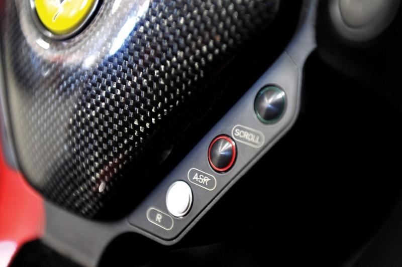 RM Monterey Preview - 2006 Ferrari FXX Evoluzione 13