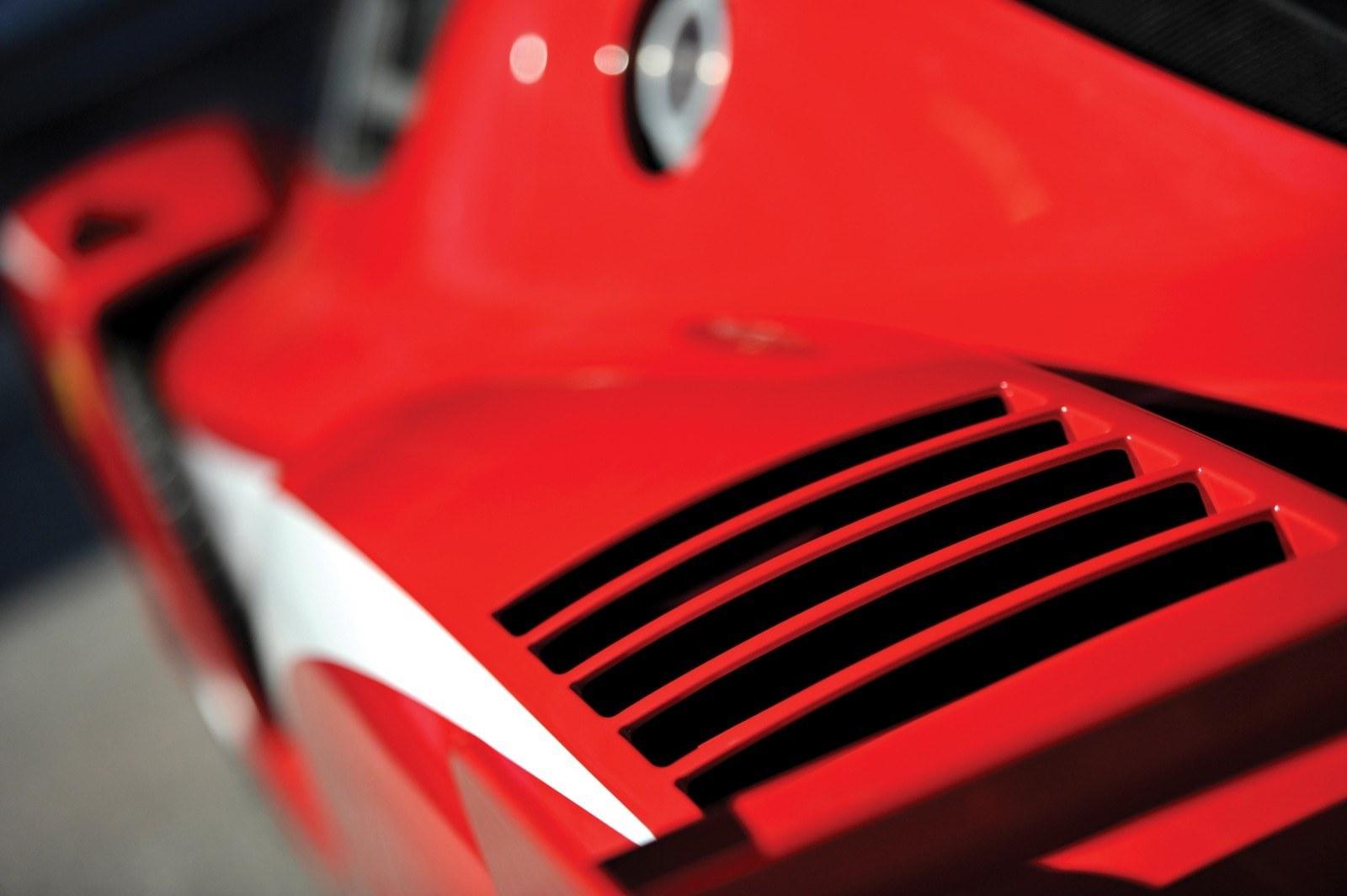 RM Monterey Preview - 2006 Ferrari FXX Evoluzione 18