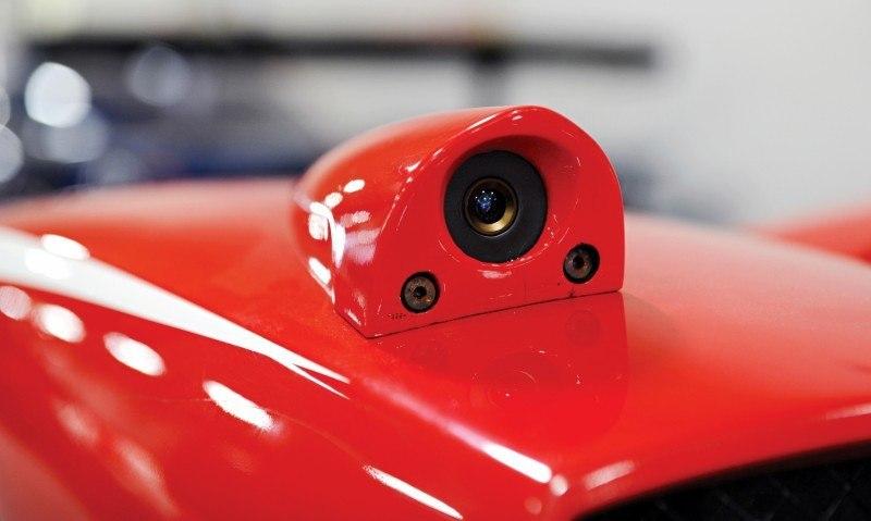 RM Monterey Preview - 2006 Ferrari FXX Evoluzione 9
