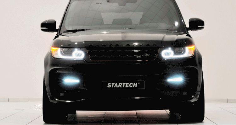 RRS StarTech refinement header GIF
