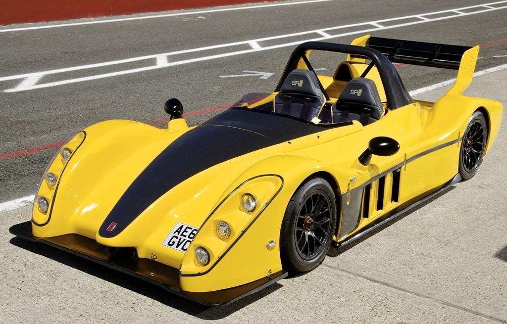 Radical SR3 SL 1
