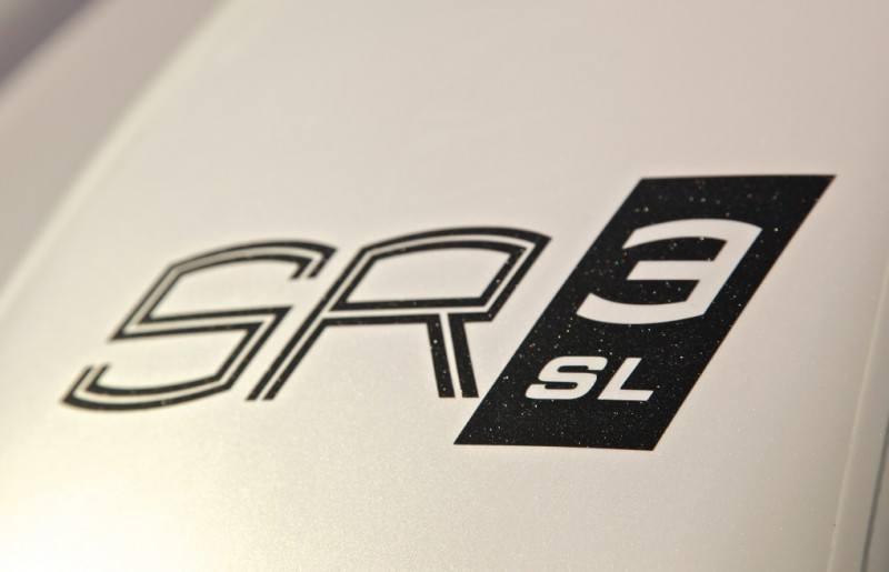 Radical SR3 SL 11