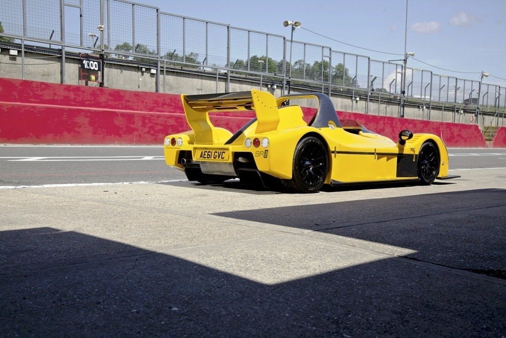 Radical SR3 SL 12