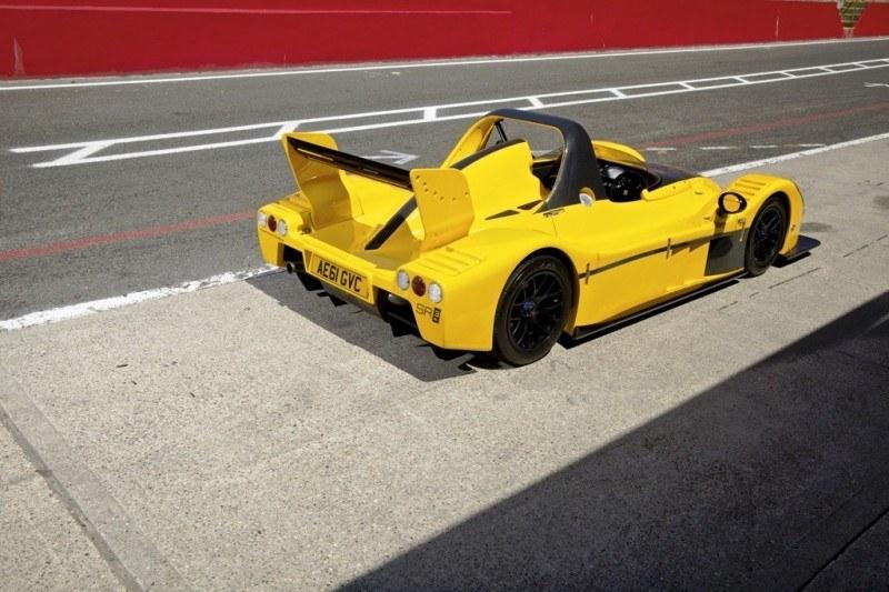 Radical SR3 SL 14