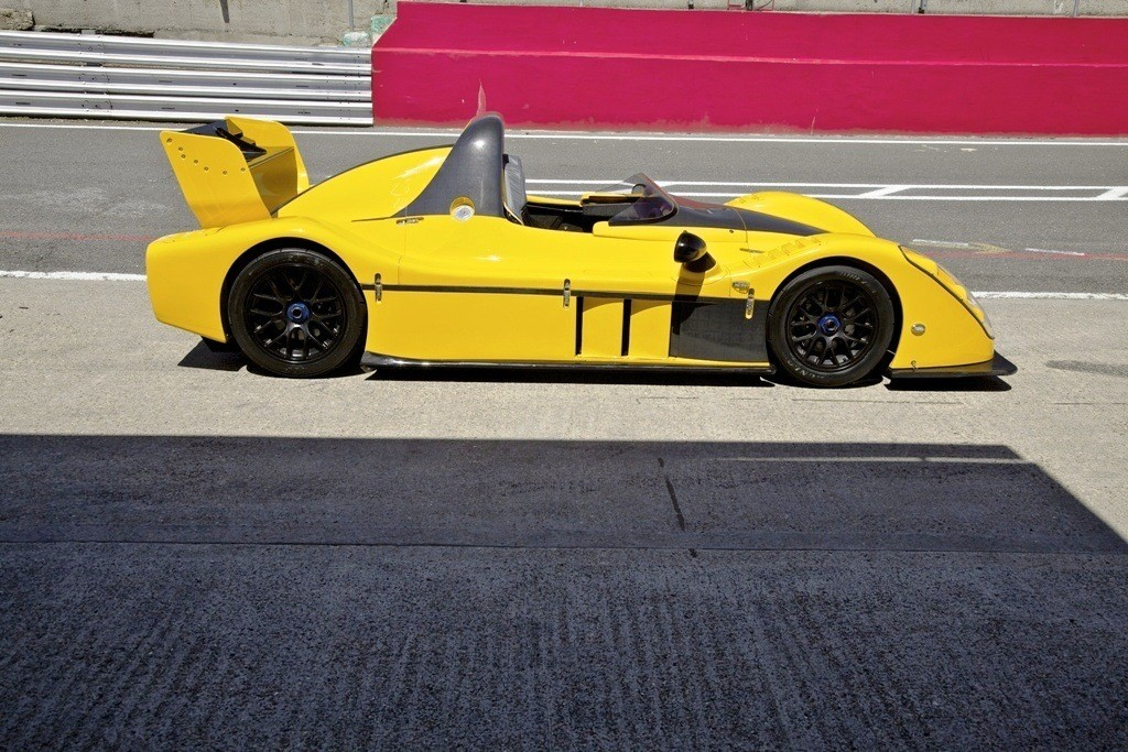 Radical SR3 SL 15