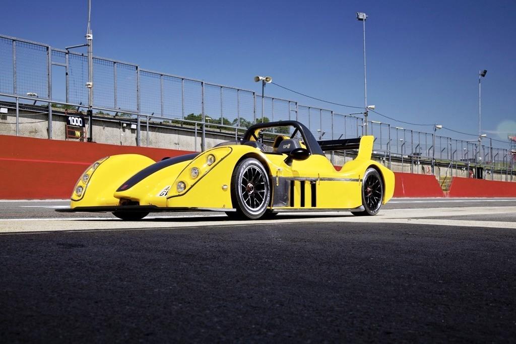 Radical SR3 SL 16