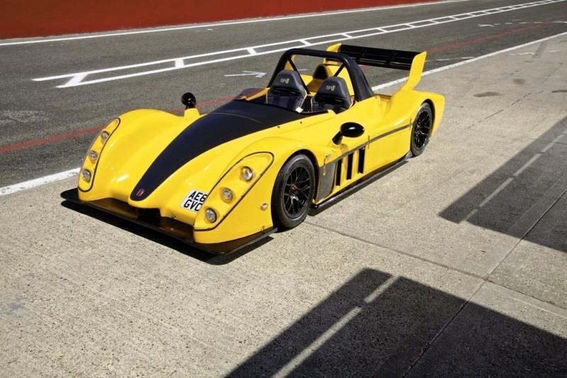 Radical SR3 SL 17