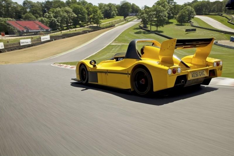 Radical SR3 SL 19