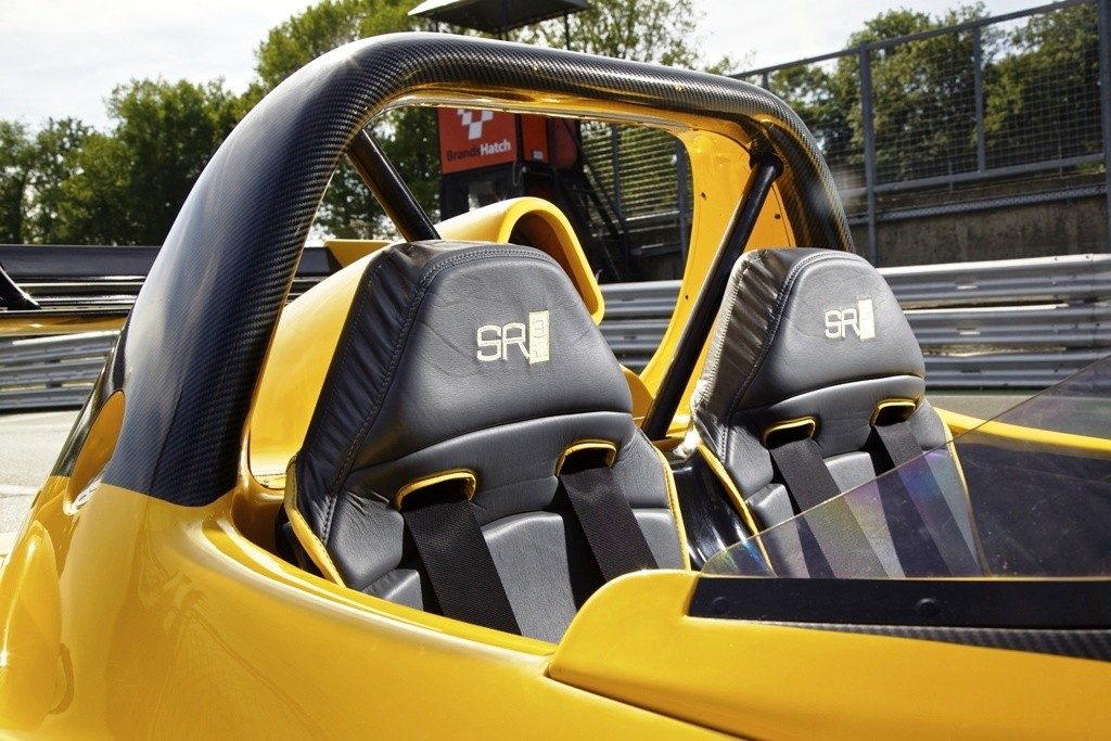 Radical SR3 SL 21