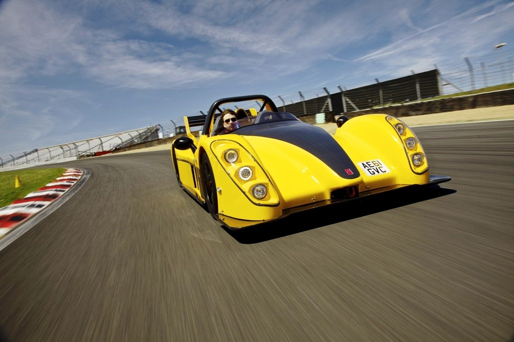 Radical SR3 SL 24