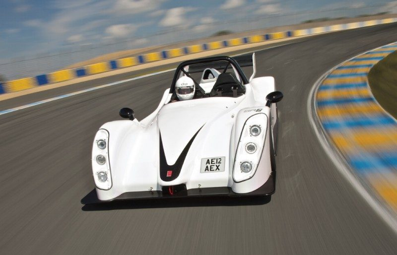 Radical SR3 SL 4