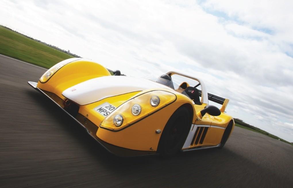 Radical SR3 SL 7