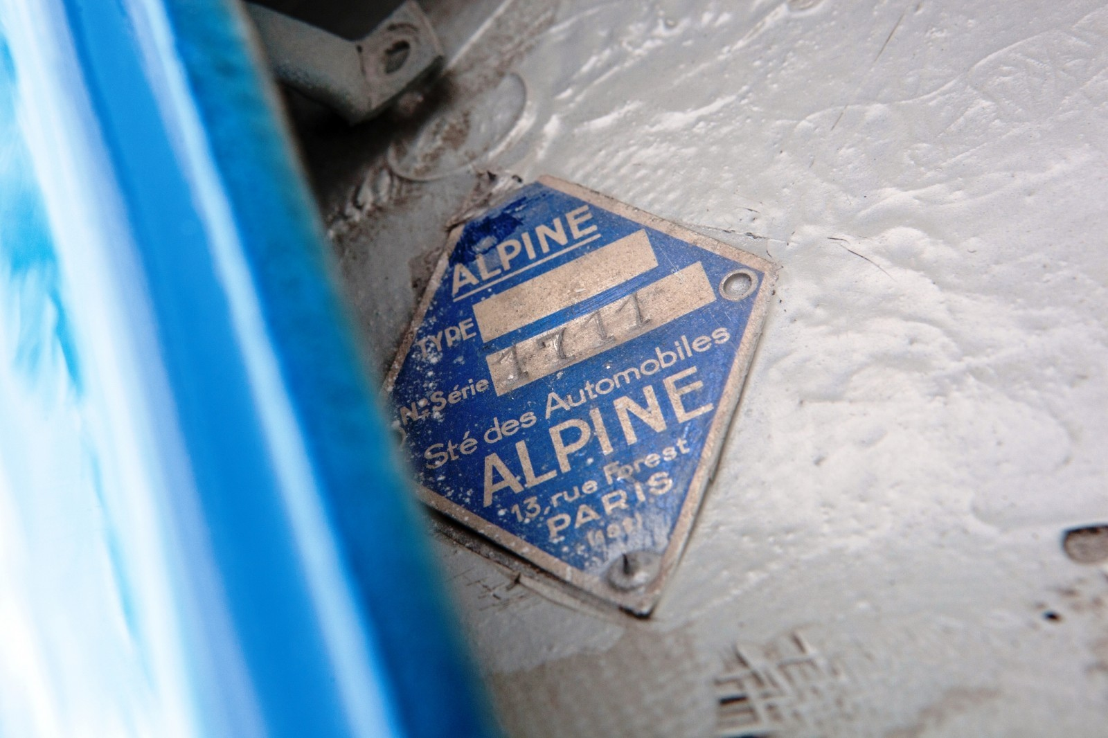 Rm Auctions 2014 Monaco Highlights - 1964 Alpine M4 Is Gorgeous and Historically Significant Racing Hero 19
