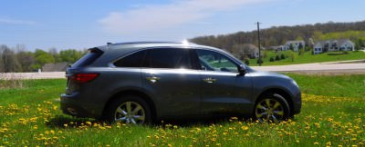 Road Test Review - 2014 Acura MDX Is Premium and Posh 7-Seat Cruiser 14