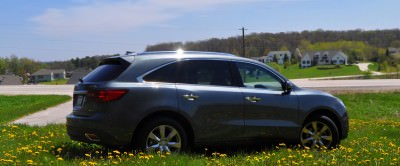 Road Test Review - 2014 Acura MDX Is Premium and Posh 7-Seat Cruiser 15