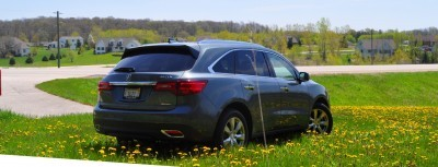 Road Test Review - 2014 Acura MDX Is Premium and Posh 7-Seat Cruiser 18