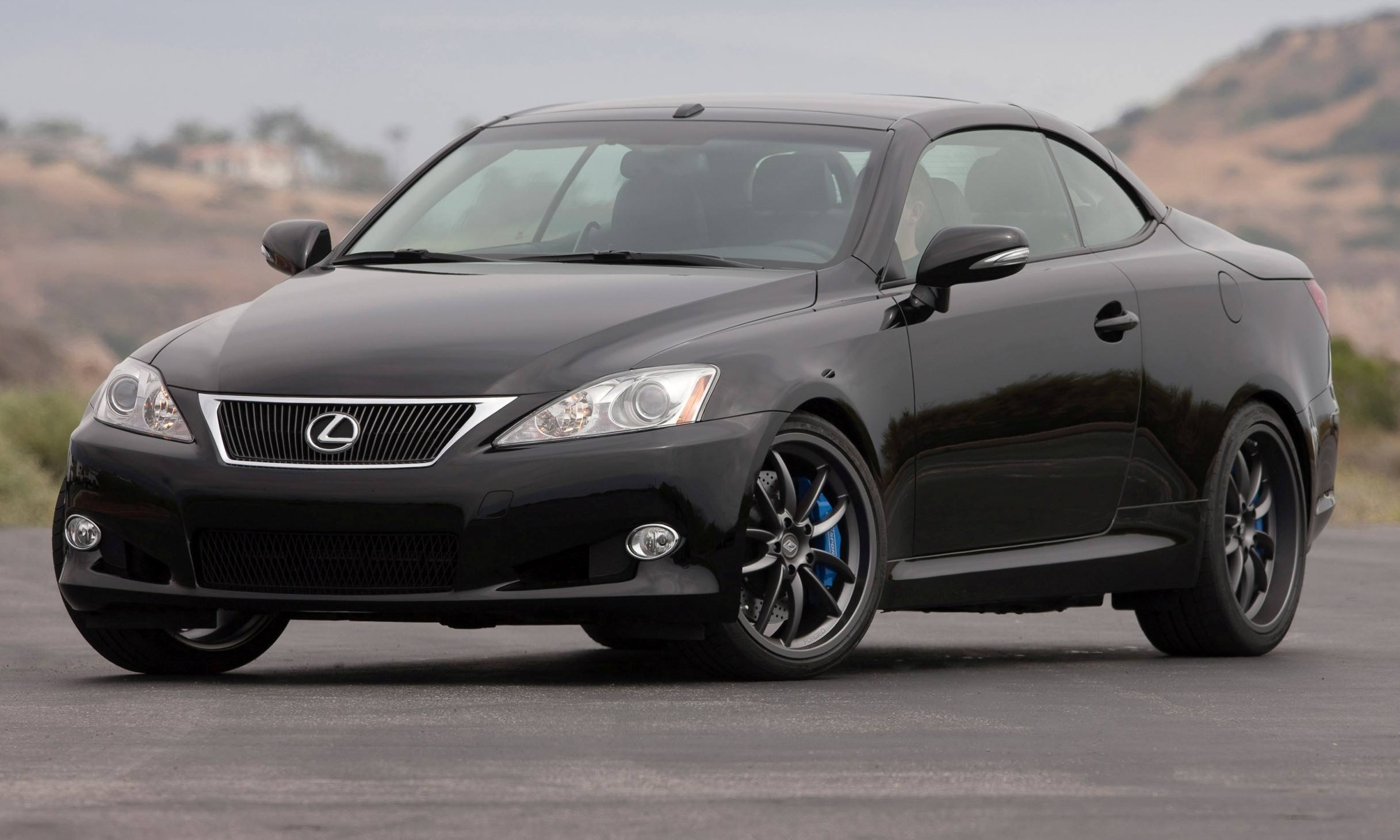 Road Test Review 2014 Lexus Is250c F Sport Is Sexy Top