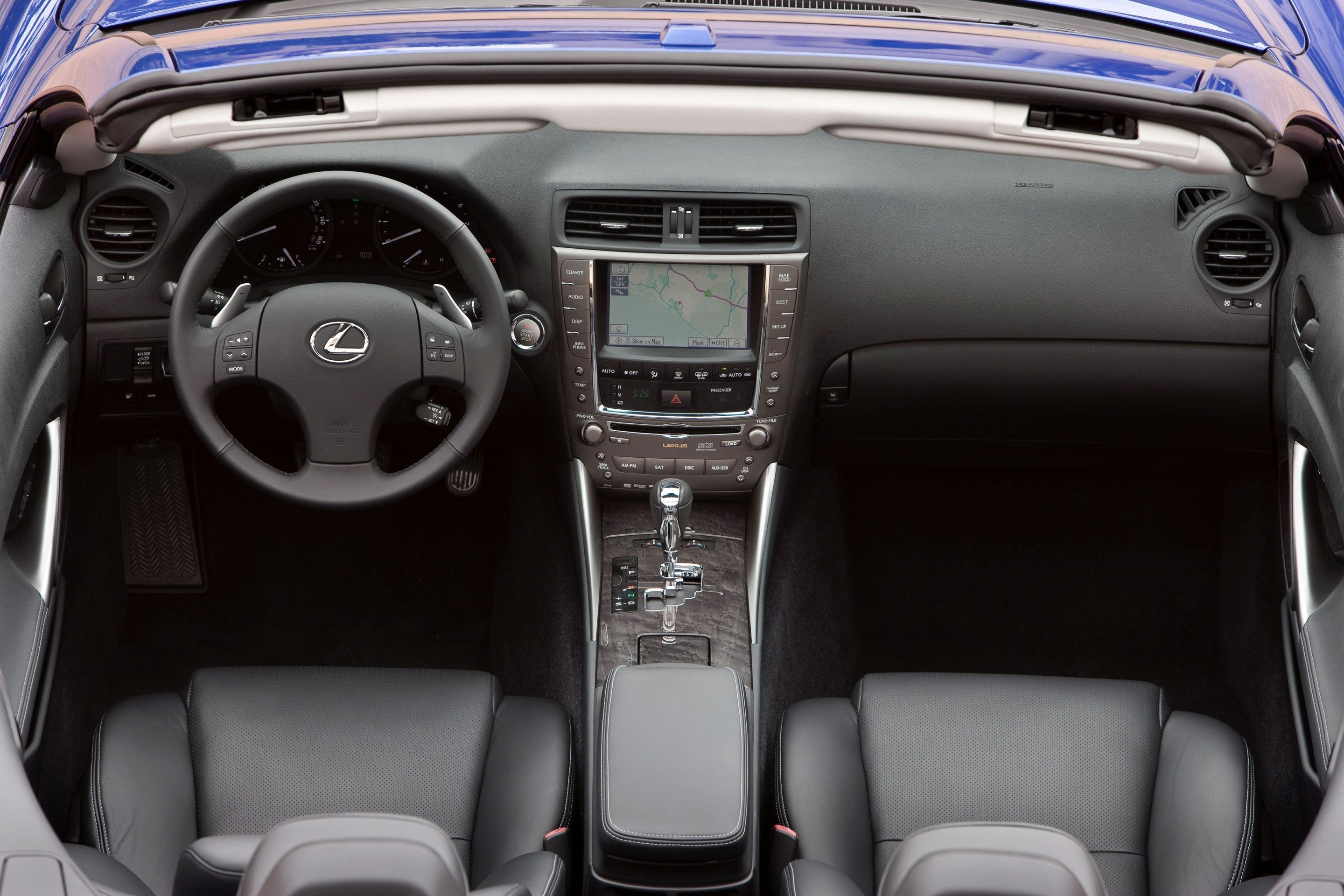 Previous Image. Road Test Review   2014 Lexus IS250 F Sport ...