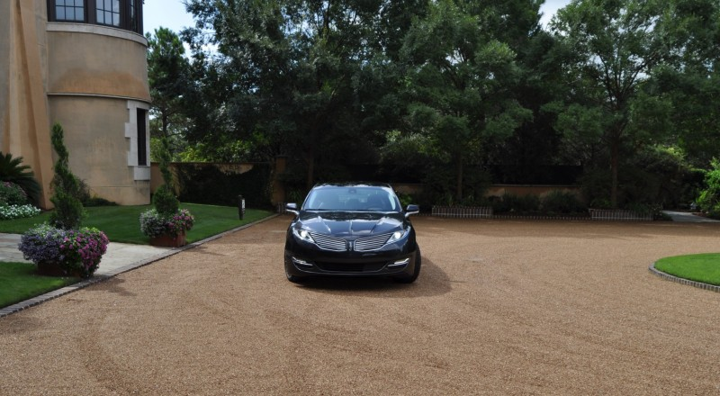 Road Test Review - 2014 Lincoln MKZ 3.7 AWD 132