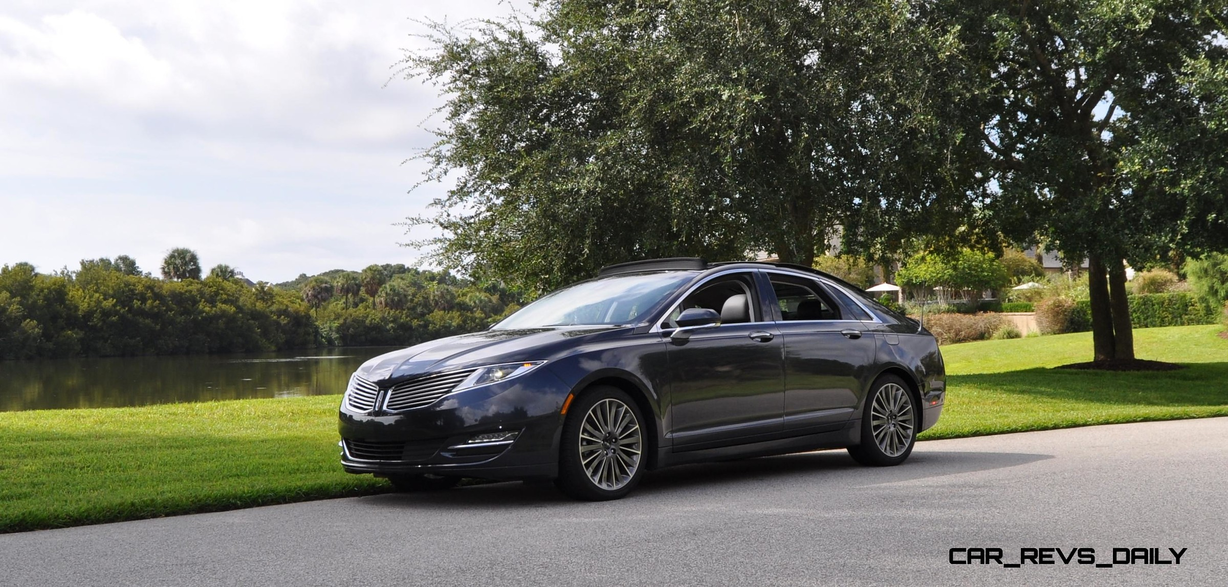 2012 Lincoln Mkz Hybrid Review >> How To Put A Rear View Mirror On A Mdx | Autos Post
