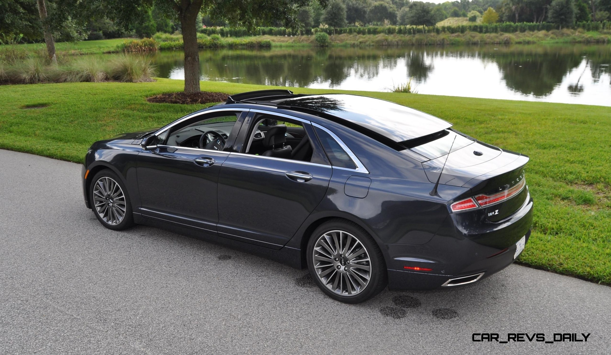 2014 lincoln mkz sedan prices reviews new cars used. Black Bedroom Furniture Sets. Home Design Ideas