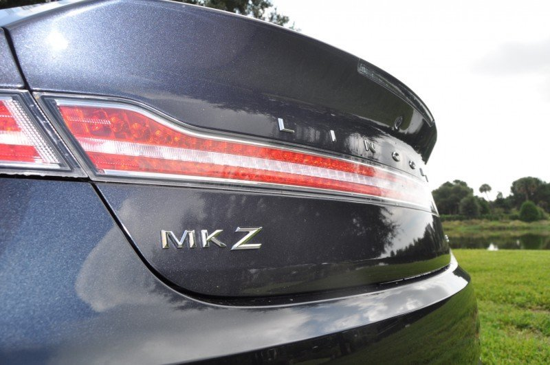 Road Test Review - 2014 Lincoln MKZ 3.7 AWD 53