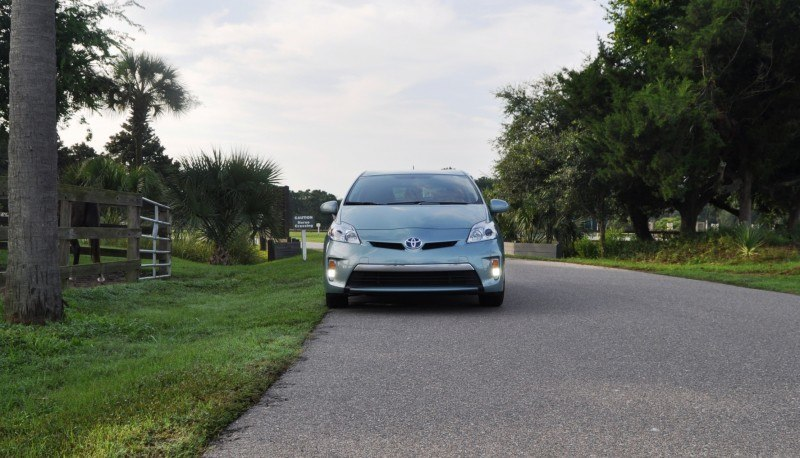 Road Test Review - 2014 Toyota Prius Plug-In Is Quietly Excellent, More Iso-Tank Than Eco-Warrior 19