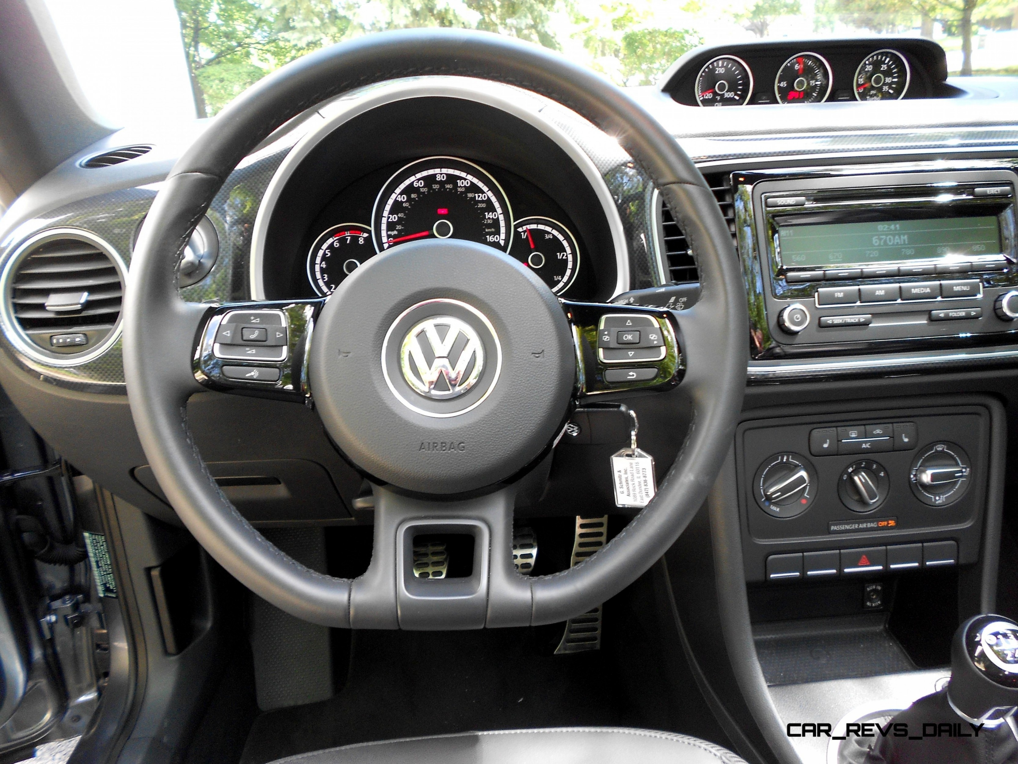 Road test review 2014 volkswagen beetle r line convertible interior reviewsmspy