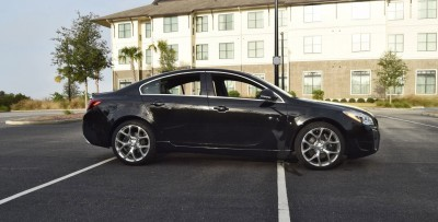 Road Test Review - 2016 Buick REGAL GS 35