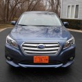 Road Test Review - 2016 Subaru Legacy 3.6R Limited 20