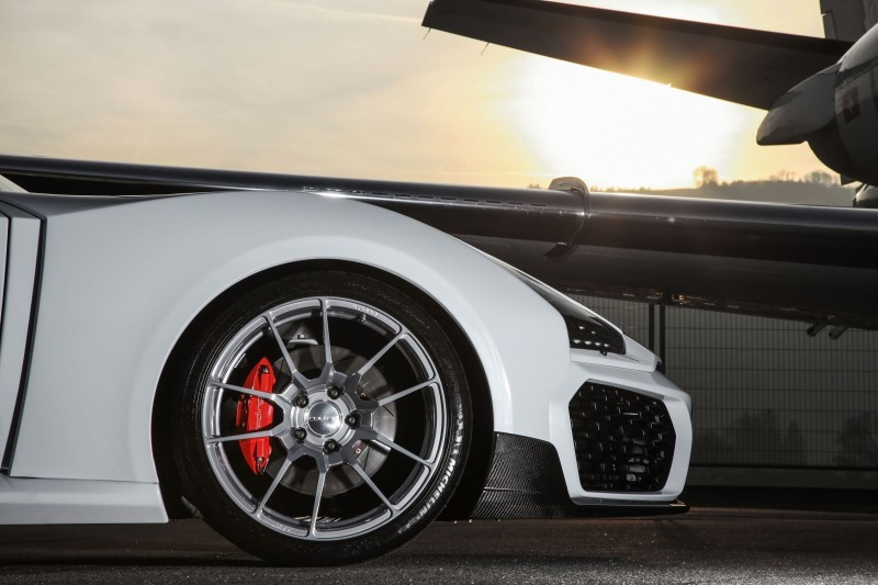 Roding Roadster R1-19