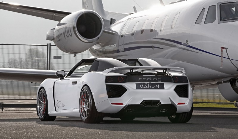 Roding Roadster R1-7