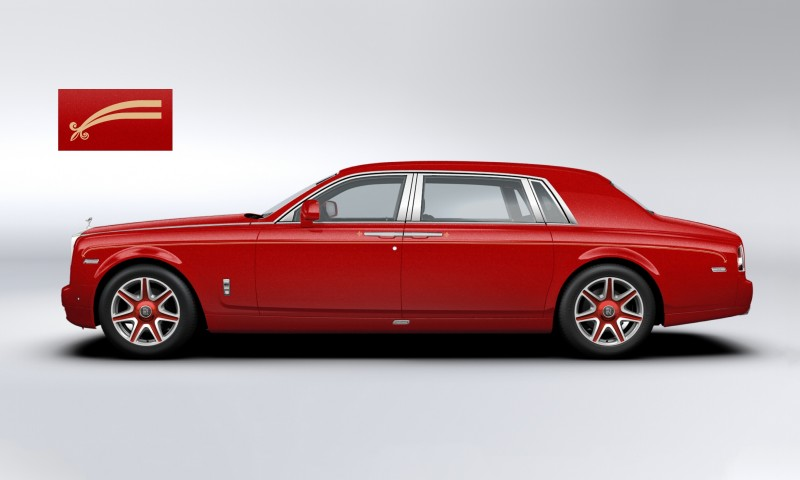 Rolls-Royce Lands Largest-Ever Order for 30 Phantoms from Louis XIII Hotel in Macau 3