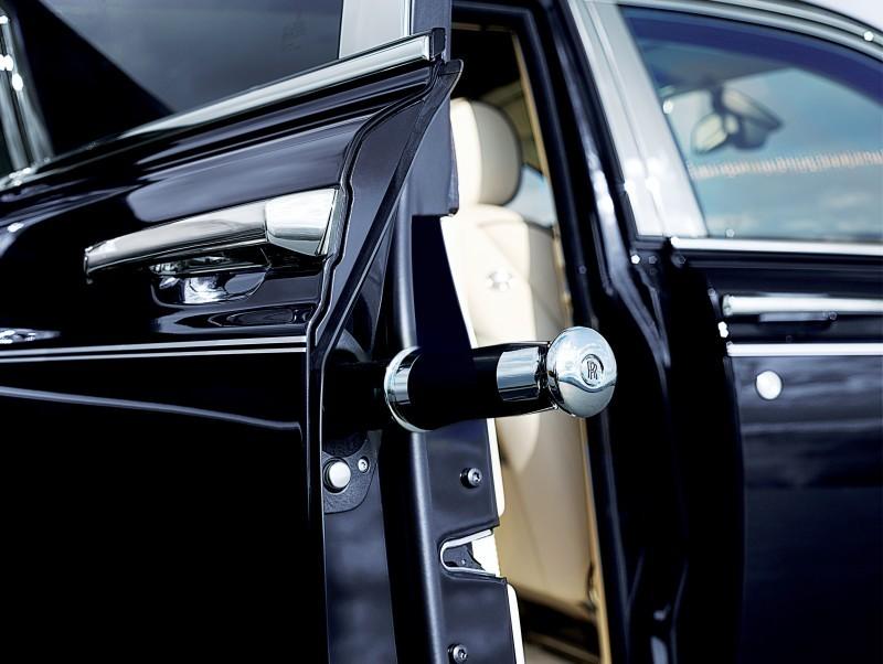 Rolls Royce Phantom II 10