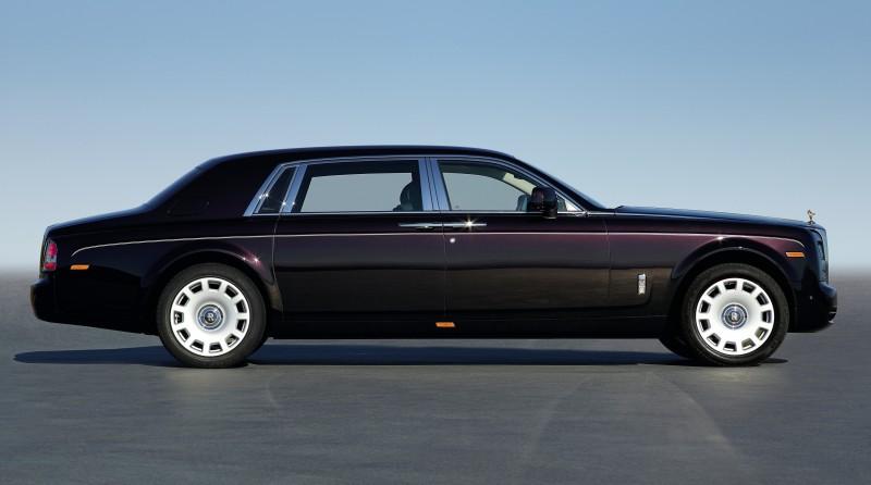 Rolls Royce Phantom II 13