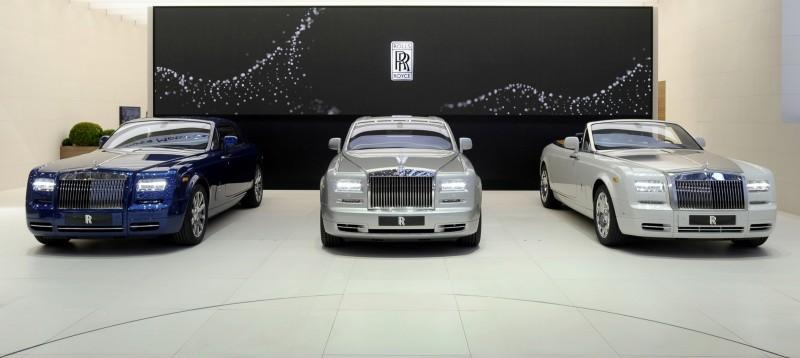 Rolls Royce Phantom II 16