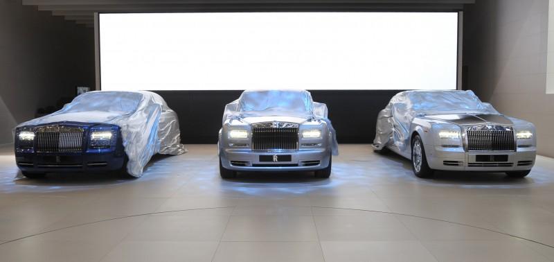 Rolls Royce Phantom II 17
