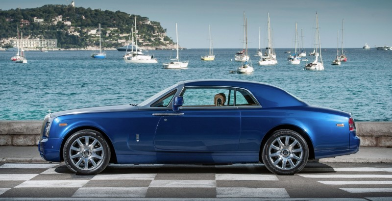 Rolls Royce Phantom II 18
