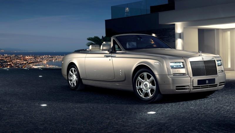 Rolls Royce Phantom II 20