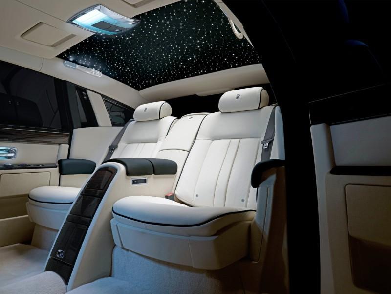 Rolls Royce Phantom II 5
