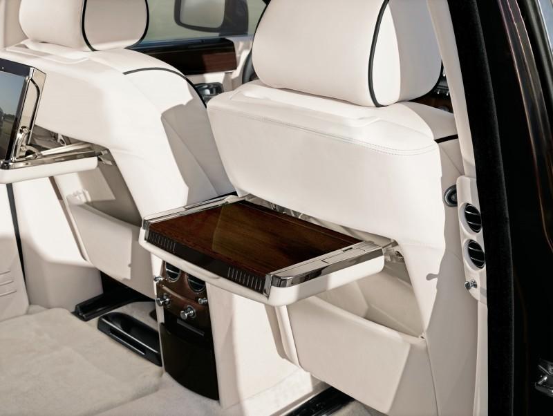 Rolls Royce Phantom II 7