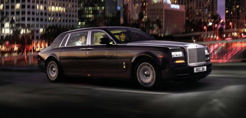 Rolls Royce Phantom II 8