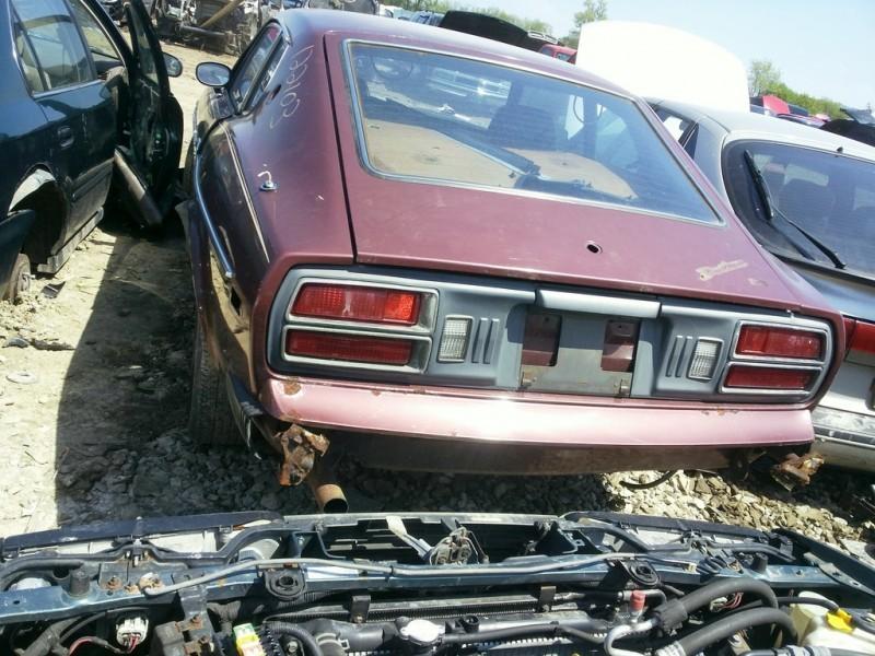 S30 Datsun 280Z_7183712042_l
