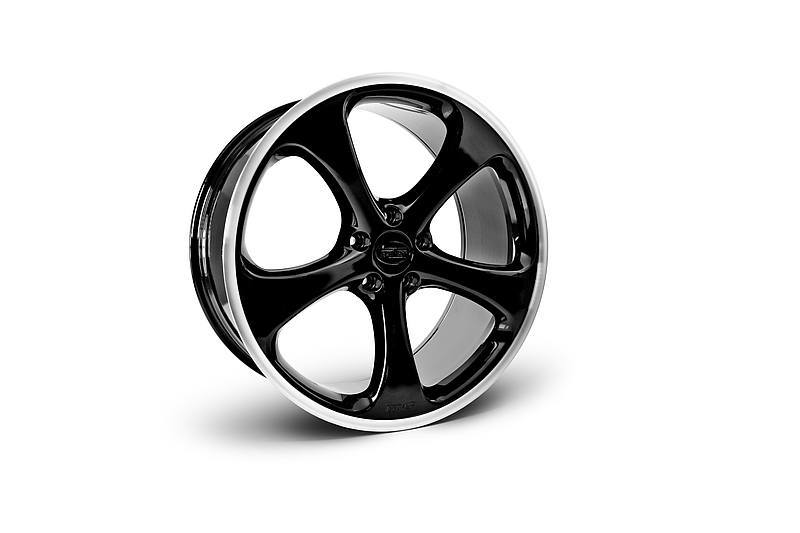TECHART Releases First Four MACAN Wheels 13