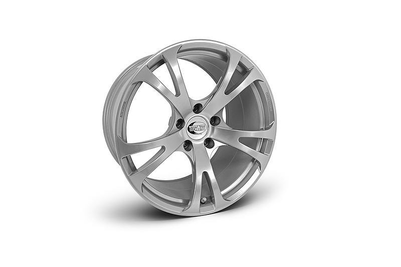 TECHART Releases First Four MACAN Wheels 17