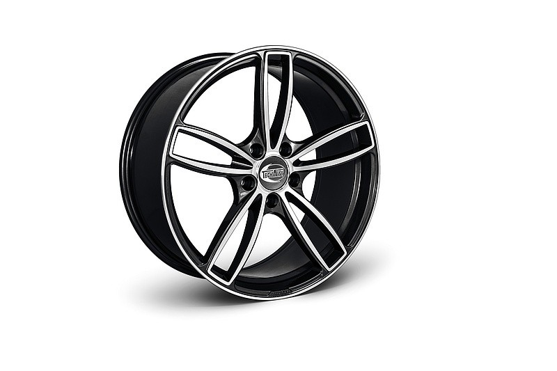 TECHART Releases First Four MACAN Wheels 18