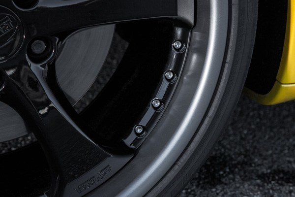 TECHART Releases First Four MACAN Wheels 22