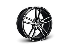 TECHART Releases First Four MACAN Wheels 25